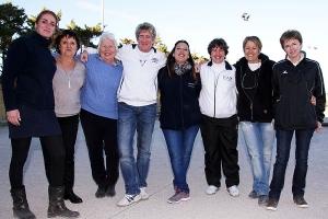 Championnat Départemental Féminin 2016 : 2 équipes en lice