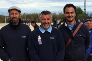 Championnat de l'Hérault tête à tête et qualificatif provençal