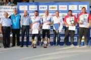Championnat de France Jeu Provençal Doublettes : la Corse entre dans l'histoire