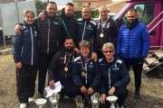 Coup double pour Palavas Pétanque aux Championnats de l'Hérault