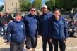 La suprématie palavasienne aux Championnats de l'Hérault 2019