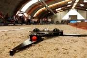 Championnat d'Europe JOUR 1 : les dames à l'épreuve du tir