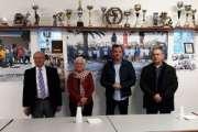 La traditionnelle galette des rois lance la saison bouliste 2018 à Palavas