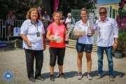 4ème National Tête à Tête 2020 : Cindy Peyrot remporte l'épreuve individuelle
